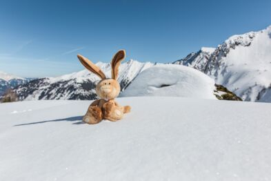 Easter time in Zell am See-Kaprun | © artisual
