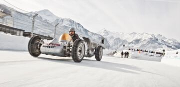 Ice Race - Event in Austria | © Curves Magazin - S.Bogner