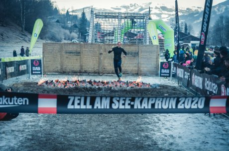 Winter edition of the Spartan Race: Event in Austria | © Spartan Race Germany Austria, sportograf