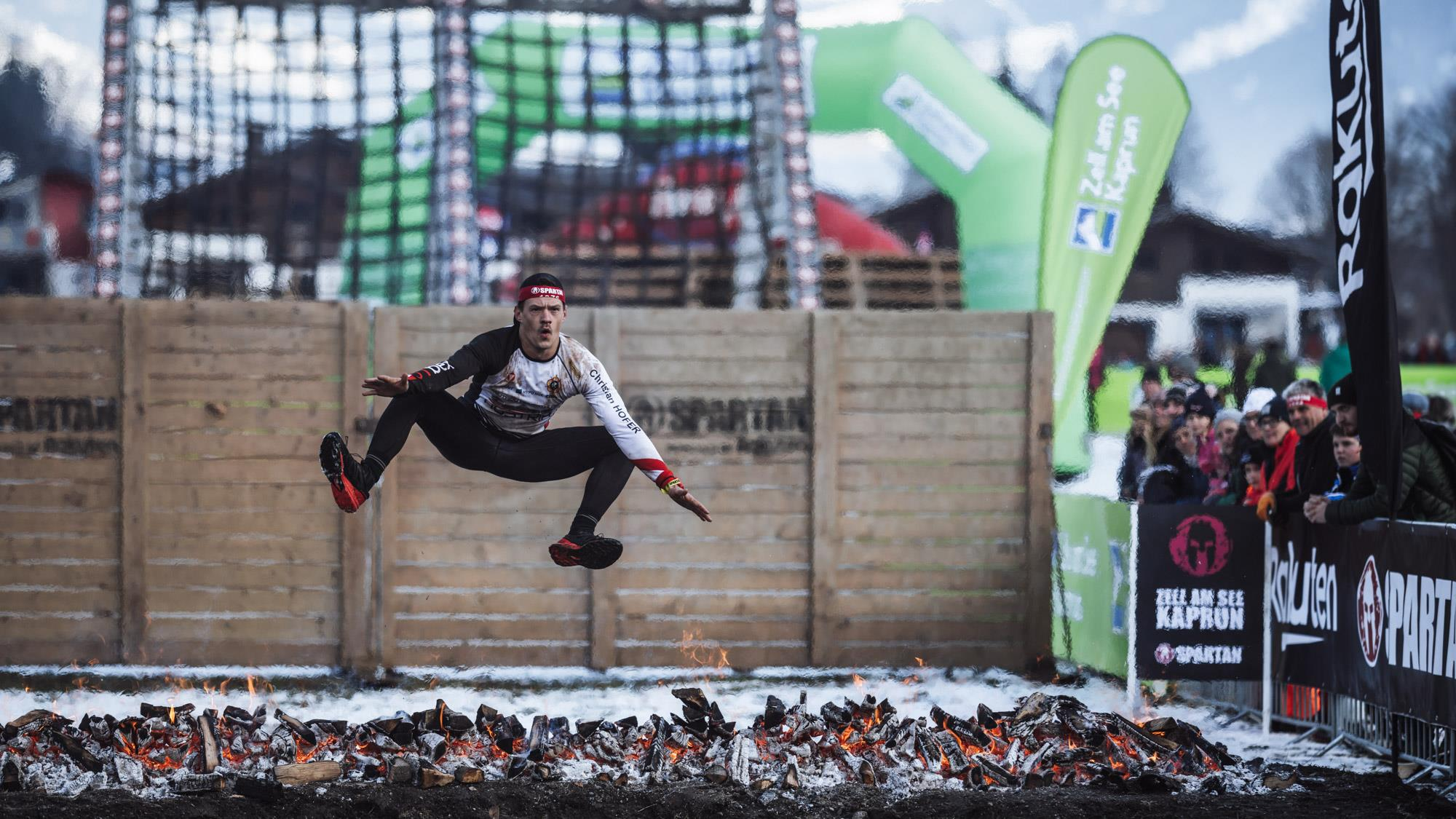 Winter Spartan Race - 16.01.2021