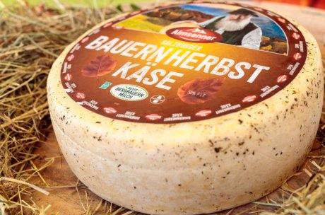 Cheese for the Harvest Festival | © Zell am See-Kaprun Tourismus / Expa