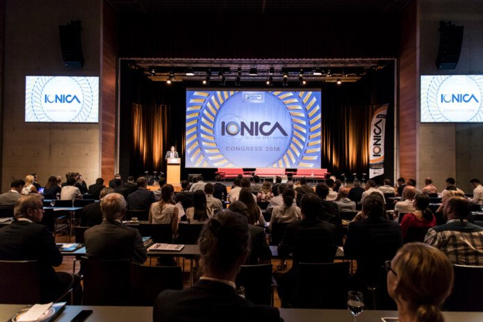 IONICA Congress in Zell am See-Kaprun | © ionica.energy