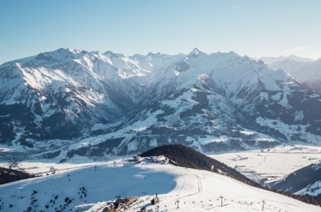 Stay up to date | Zell am See-Kaprun