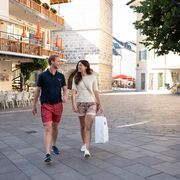 Shops and souvenirs in your holiday in Austria | © Zell am See-Kaprun Tourismus