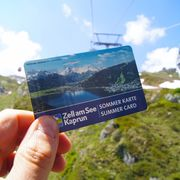 with the sumemr card lots of attractions included | © Stephan Obenaus
