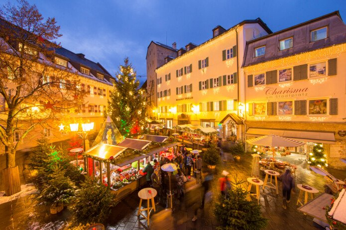 events in christmas time in Zell am See-Kaprun | © Faistauer Photography