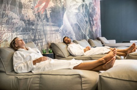 Wellness & Relaxation during your holiday | © TAUERN SPA