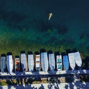 Swimming & more: Holiday in Austria | © EXPA Pictures