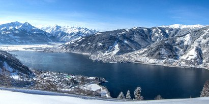 Winter holiday in Austria: Skiing and more | © Zell am See-Kaprun Tourismus/ Faistauer Photography