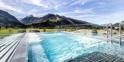 © TAUERN SPA Zell am See-Kaprun