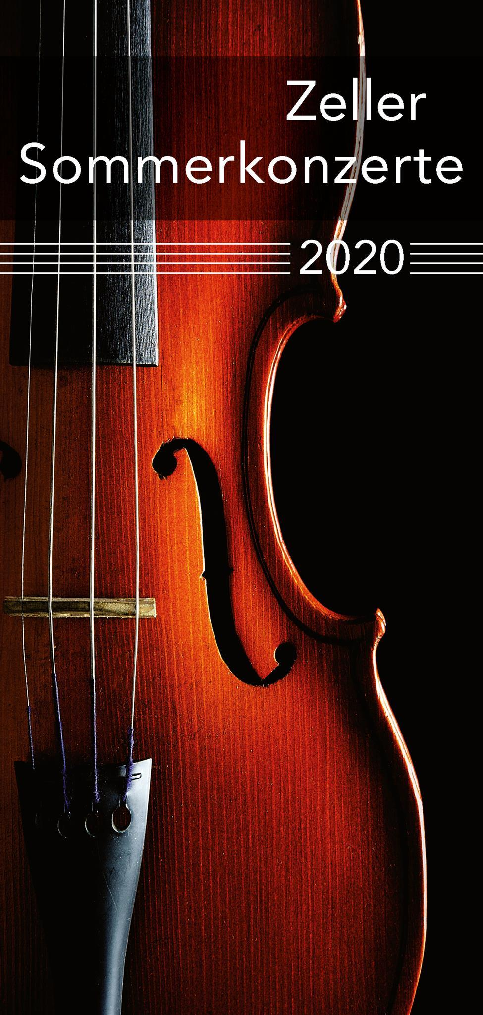 Summer Concerts in Zell: