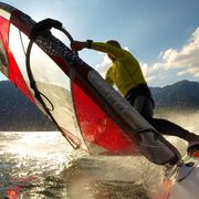 water activities on lake Zell | © Seidl