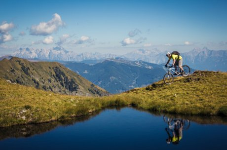 Bike tours in Zell am See-Kaprun | ©  Dork