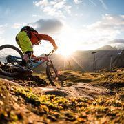 Mountainbiking in Zell am See-Kaprun | © David Schultheiss