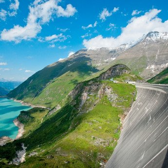 summer excursion High Altitude Reservoirs  Kaprun | © Verbund