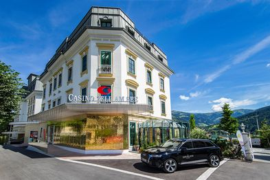 Casinos Austria | © Faistauer Photography