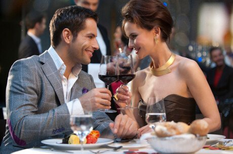 romantic moment s in the Casino Zell am See | © Casinos Austria