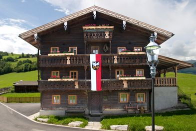 Museum in der Ferienregion Zell am See-Kaprun | © kaprunmuseum.at