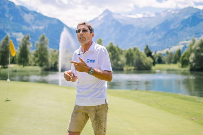 Zell am See-Kaprun: it's own Golfbutler | © Gollner Daniel