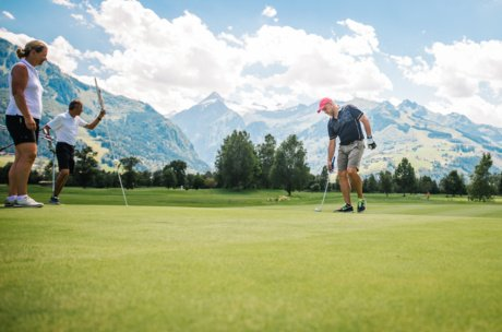 fairway butler in Zell am See-Kaprun | © Gollner Daniel