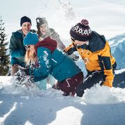 Fun with the whole family in Zell am See-Kaprun | © Zell am See-Kaprun Tourismus