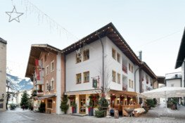 demi.sr.Bild von Cella Central Historic Boutique Hotel****
