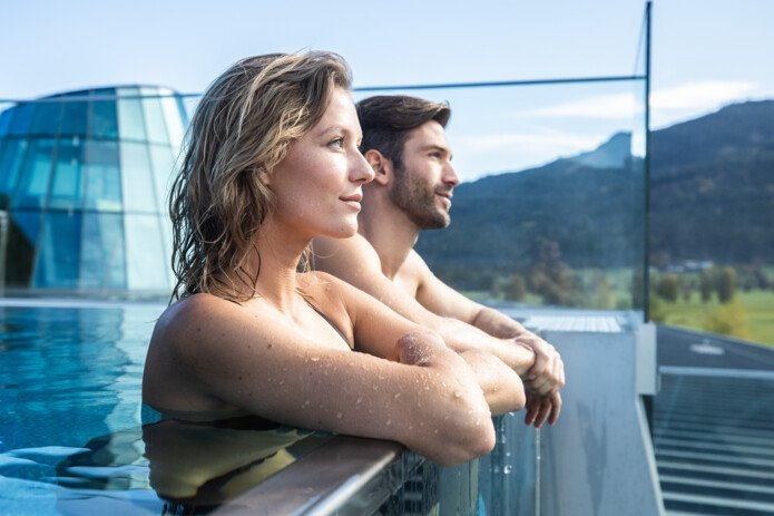 TAUERN SPA in Zell am See-Kaprun | © TAUERN SPA