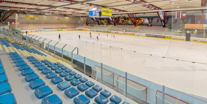 Ice skating, ice hockey and more in SalzburgerLand | © Fremdenverkehrs GmbH & CoKG