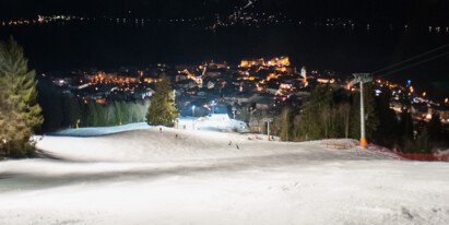 Night Skiing in your skiing holiday | © Zell am See-Kaprun, Christian Mairitsch