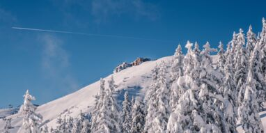 Beautiful winter wonderland on Schmittenhöhe | © Zell am See-Kaprun Tourismus