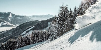 Pistes for experts: Ski holidays in Zell am See-Kaprun | © Schmittenhöhe