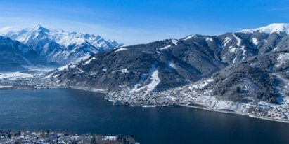 Holidays in Austria | © Zell am See-Kaprun Tourismus