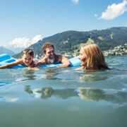Summer holidays with your family | © Zell am See-Kaprun Tourismus