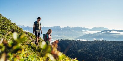 Hiking vacation in Zell am See-Kaprun | © Zell am See-Kaprun Tourismus