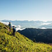 Hiking vacation in Austria | © Zell am See-Kaprun Tourismus
