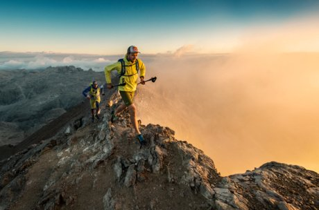 Red Bull X-Alps, the view of the athletes | © Red Bull X-Alps, Ulrich Grill