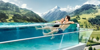 Thermal vacation in Zell am See-Kaprun | © TAUERN SPA Zell am See-Kaprun