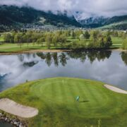 Golf holiday in SalzburgerLand | © EXPA Pictures