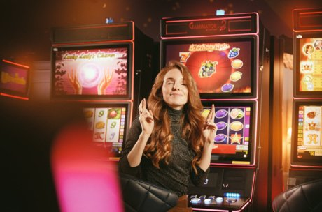 Try your luck at Casino Zell am See | © Casinos Austria AG