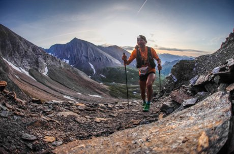 Trailrunning Event in Zell am See-Kaprun | © Andi Frank