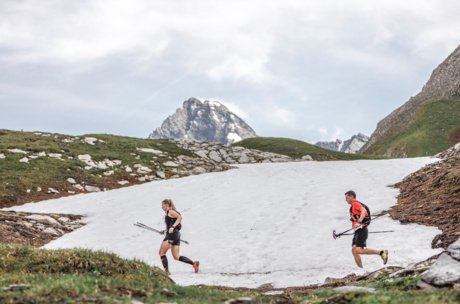 Trailrunning-Event in Zell am See-Kaprun | © Andi Frank