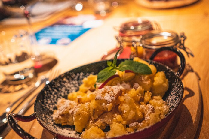 Culinary holiday in Austria   © Johannes Radlwimmer
